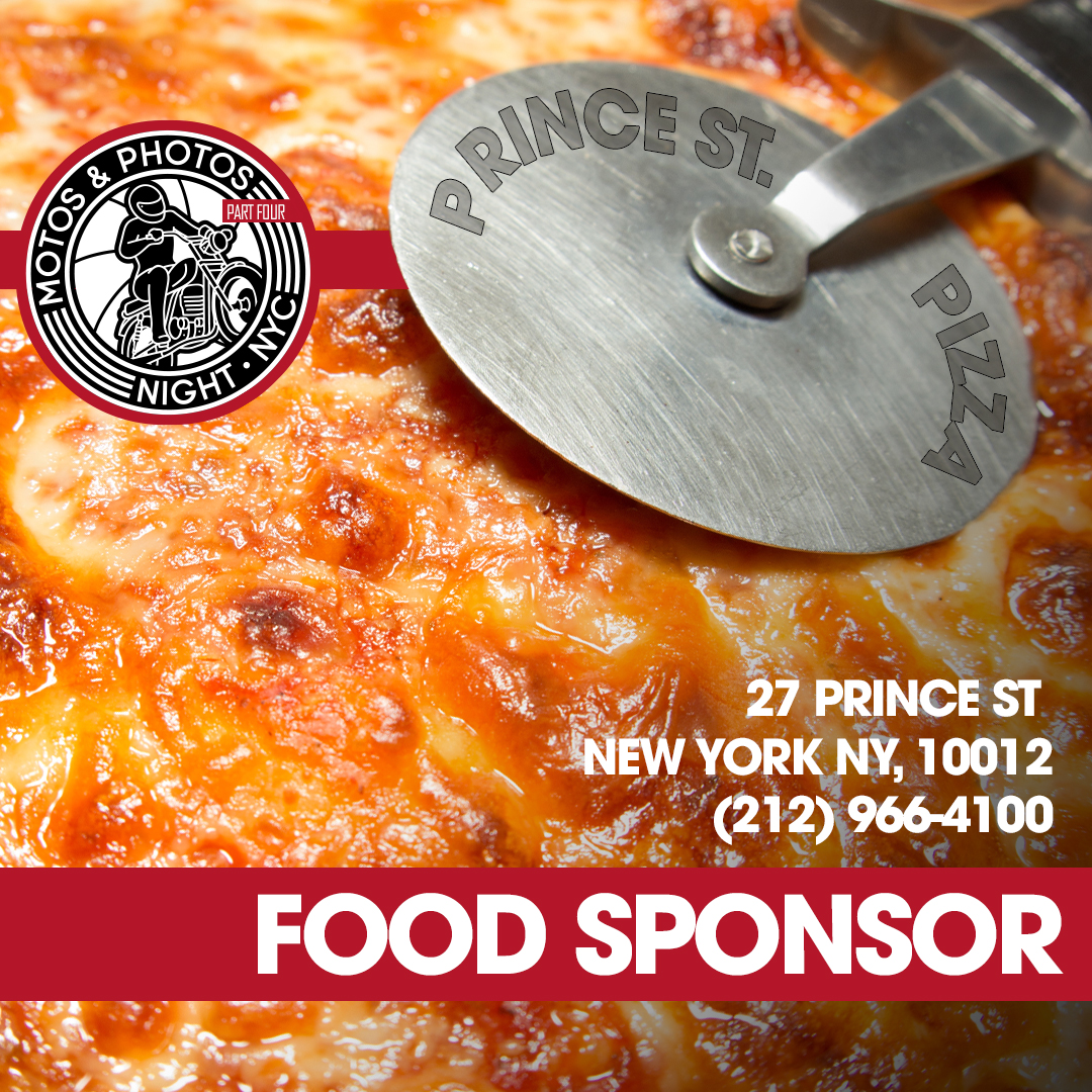 Prince St. Pizza}